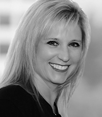 Angela Gearhart, Sr. Director Retail Experience & Design